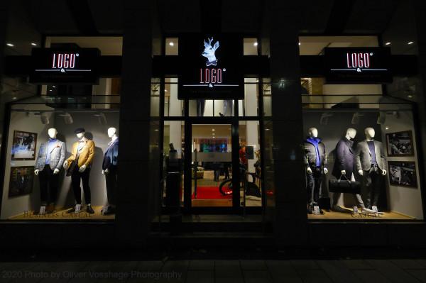 Opening Luisenstraße